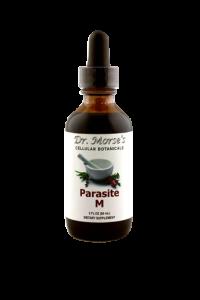 Dr. Morse's Cellular Botanicals Parasite M