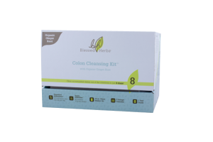 Blessed Herbs Colon Cleansing Kit