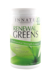 Innate Response Formulas Renewal Greens - Professional Strength Greens photo