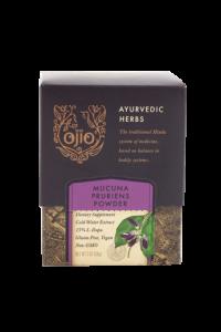Ojio Ayurvedic Herbs Mucuna Pruriens Powder photo