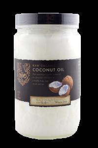 Ojio Coconut Oil photo