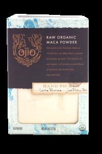 Ojio Raw Organic Maca Powder photo