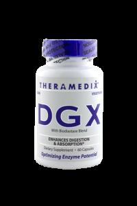 Theramedix DGX 60 capsules photo