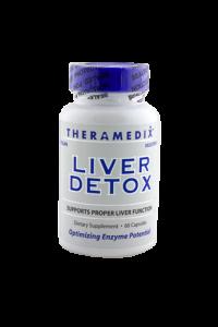 Thedamedix Liver Detox photo