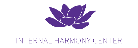 Internal Harmony Center Logo